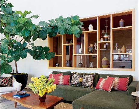 TRIOZ ELEMENT #3: PLANTS & FLOWERS